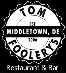 Tom Foolerys